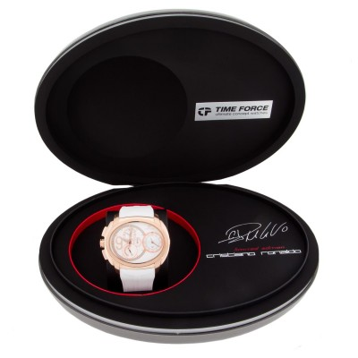 RELOGIO TIME FORCE LIMITED EDITION COLLECTION