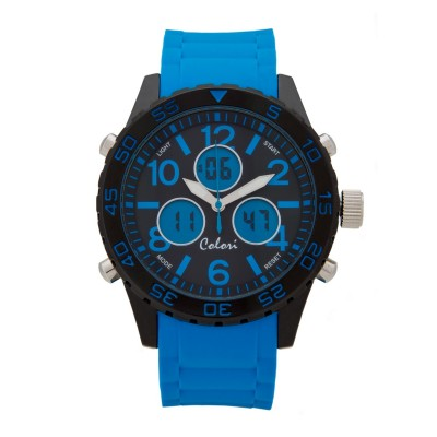 RELOGIO COLORI DIGITAL CHRONO SPORTS