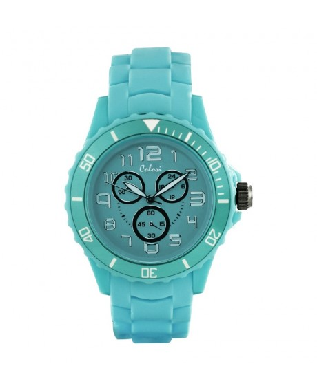 RELÓGIO COLORI SUMMER DELIGHTS CHRONO LOOK 40MM